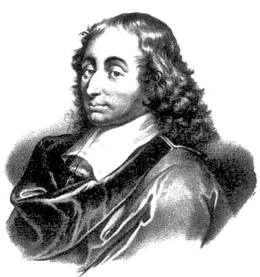 blaise pascal Blaise pascal (june 19, 1623 – august 19, 1662) was a french mathematician,  physicist, and religious philosopher pascal was a child prodigy.